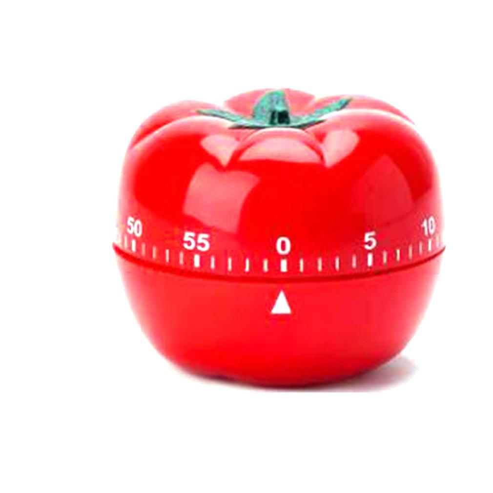 Портативный кухонный прибор для приготовления томатов на 60 минут, таймер для приготовления пищи, обратный отсчет, будильник, помощник по пр...