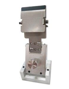 Original LCD Screen Pulse Hot Press TAB Alignment Clip Press Screen TAB Clip