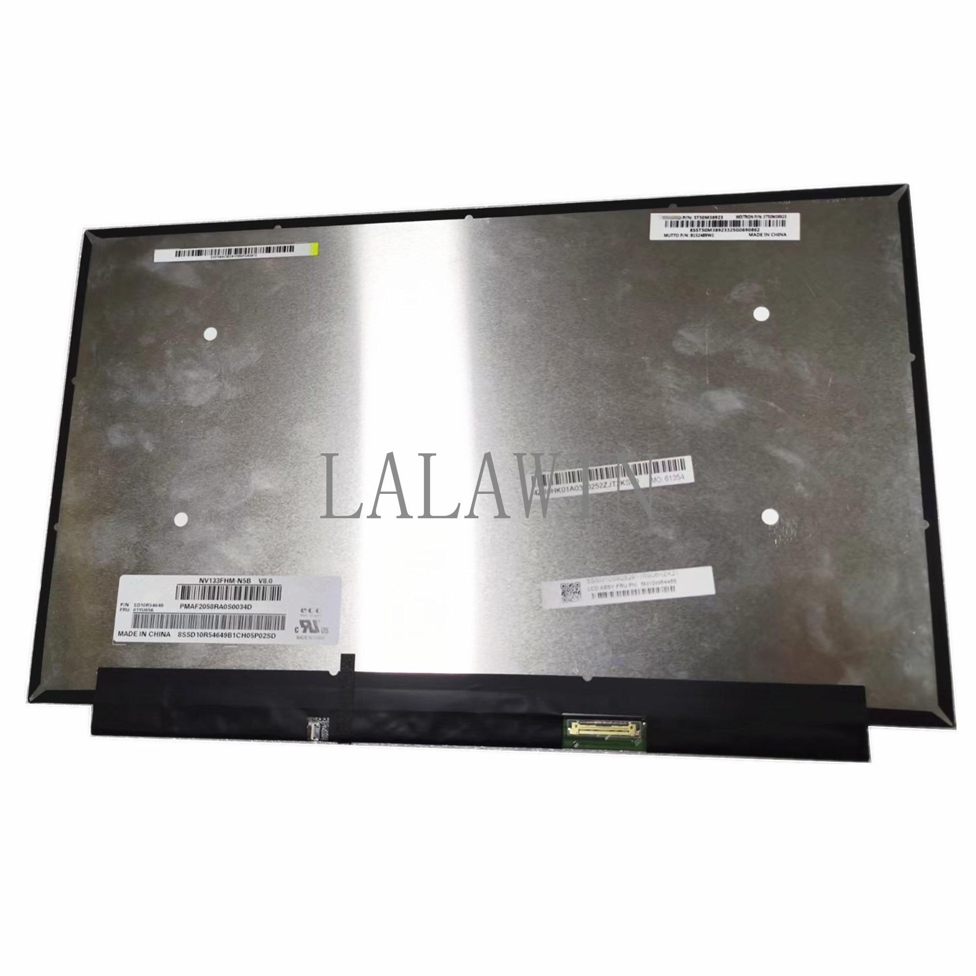 NV133FHM-N5B V8.0 1920X1080 كمبيوتر محمول LED IPS شاشة LCD