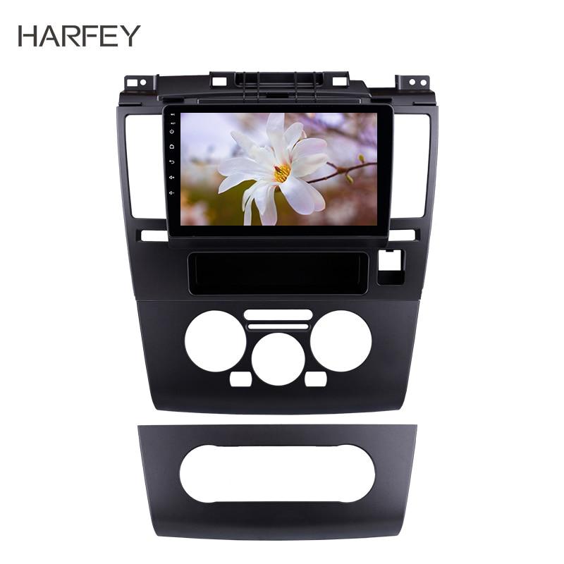 "Harfey HD Car Android 8.1 Auto Radio 2Din GPS 9"" For Nissan Tiida 2005 2006 2007-2010 Navi Stereo with Bluetooth AUX Wifi 1+16GB"