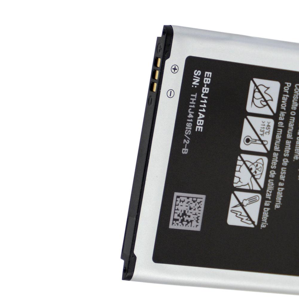 20pcs/lot Battery EB-BJ111ABE For Samsung Galaxy J1 Ace SM-J110 J110F J110H J110F J110FM Original High Quality Bateria 1800mAh enlarge