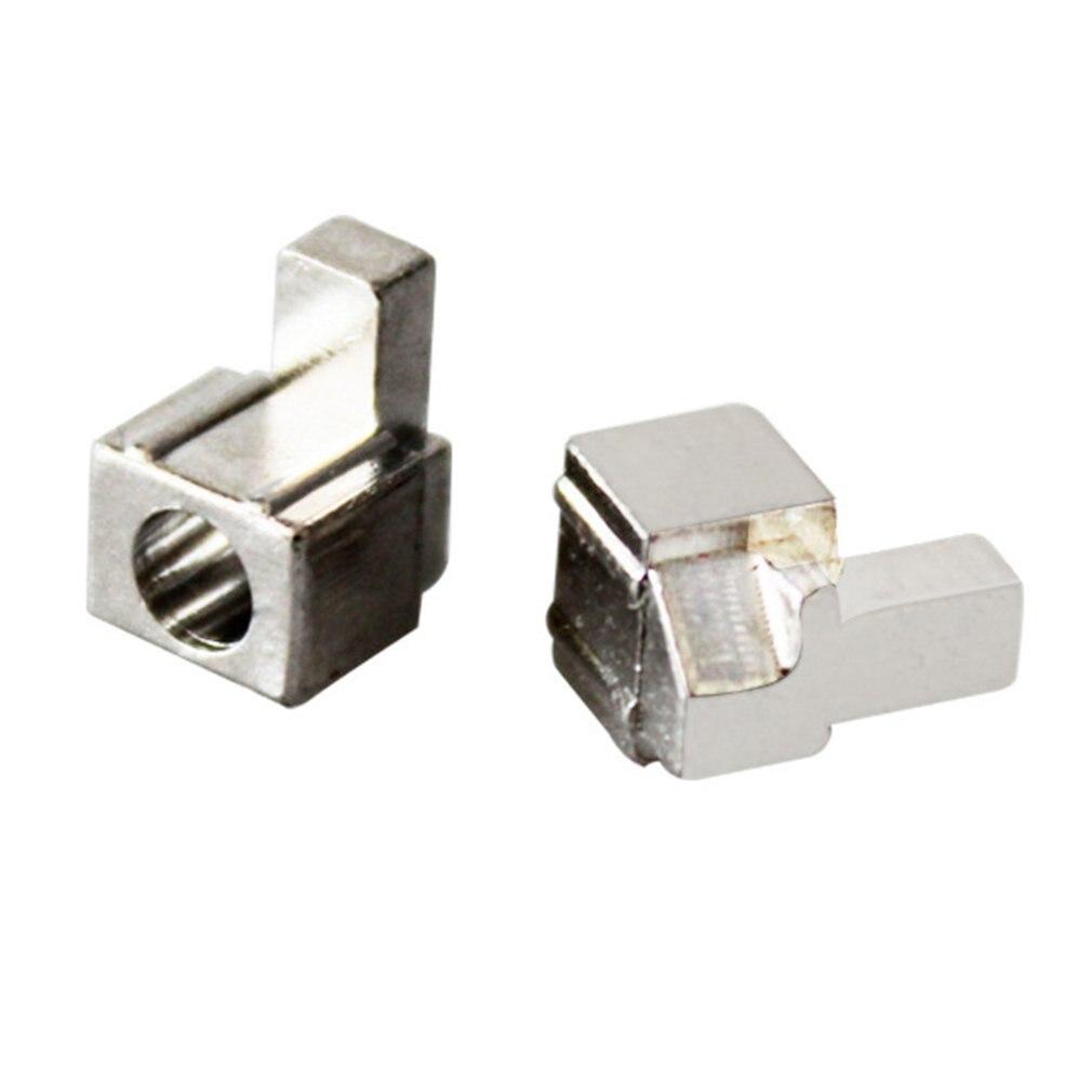 Metal Lock Buckles For Joy Con Original Buckle Nintendo Switch NS NX Joy-Con Replacement Repair Parts