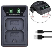 np fz100 npfz100 np fz100 battery charger with usb and type c port for sony fz100 bc qz1 sony a9 a7r iii a7 iii ilce 9