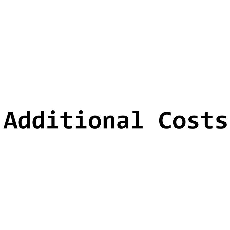 تكاليف إضافية