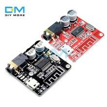 Modulo Stereo senza fili 5.0-5V di musica del bordo del decodificatore di Bluetooth 3.7 MP3 del bordo del ricevitore Audio di Bluetooth VHM-314