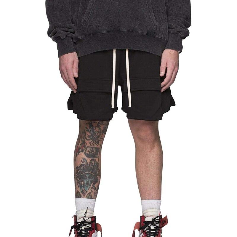 брюки мужские спортивные штаны штаны оверсайз Мужские легкие летние спортивные брюки для мужчин Корейская версия свободные прямые Множест...