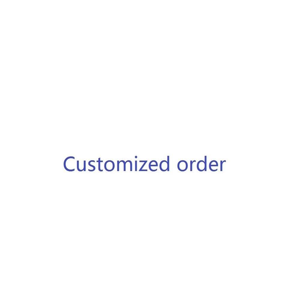 Interruptor de conector FPC, productos de frecuencia de Cable PCB PCBA, enlace de pedido personalizado