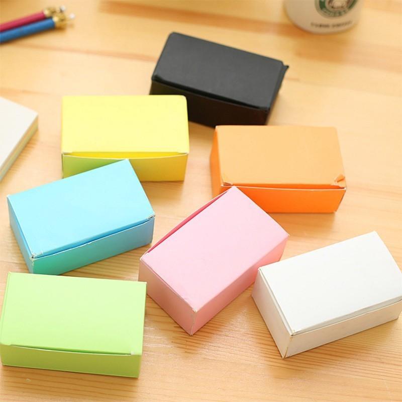 90 шт./лот яркие блокноты для записей клейкие блокноты креативное офисное украшение Красочные блокноты Kawaii школьные принадлежности 02109