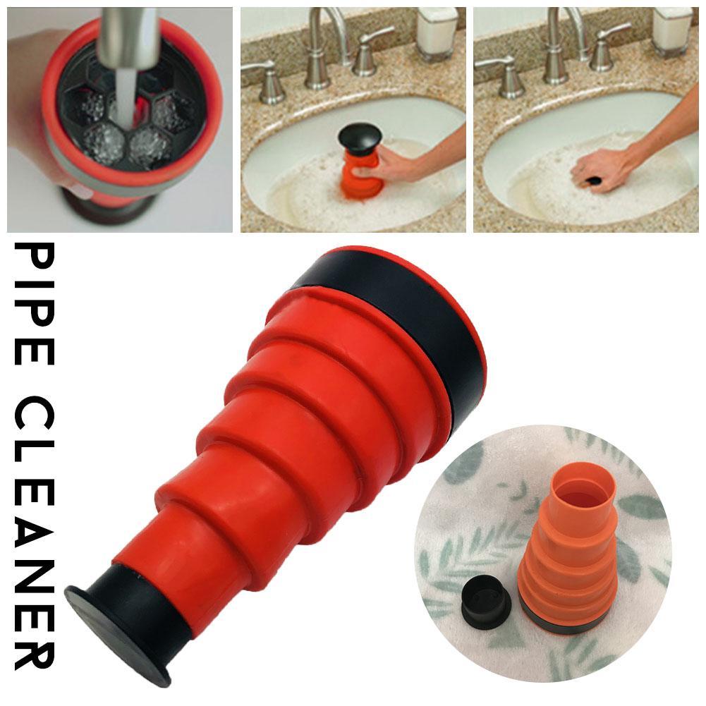 Herramienta de dragado de tuberías de energía, desagüe, limpieza de alcantarillas, cocina, baño, tubo para retrete, dragado, lavabo, tubería, herramienta de removedor tapado