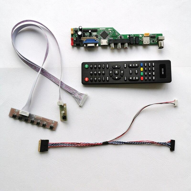 صالح HB156WX1/HT156WXB/NT156WHM محمول لوحة 15.6