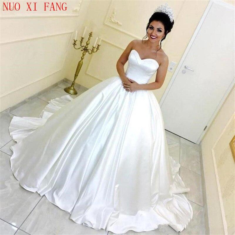 платье bezko bezko mp002xw18tnc Элегантное бальное платье принцессы; свадебное платье для невесты; белое платье для невесты; свадебное платье со шлейфом; свадебное платье ...