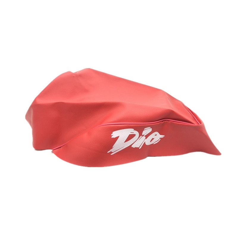 Motorcycle Seat Cover Imitation LeatherSeat Cover for HONDA DIO AF27/AF28 Motorcycle Modification