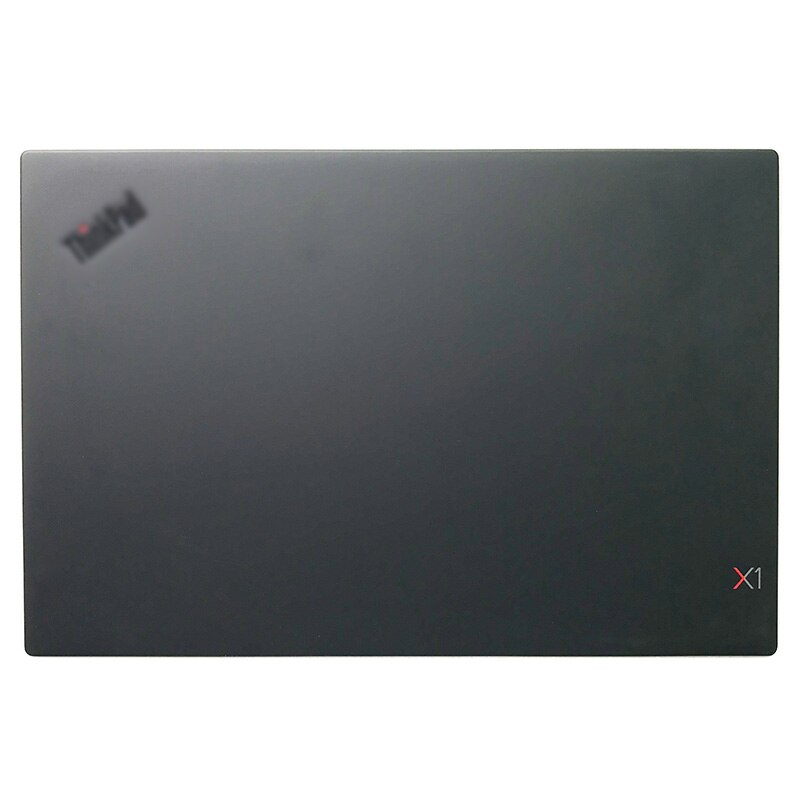 NEW For Lenovo Thinkpad X1 Carbon 6th 2018 Laptops LCD Back Cover