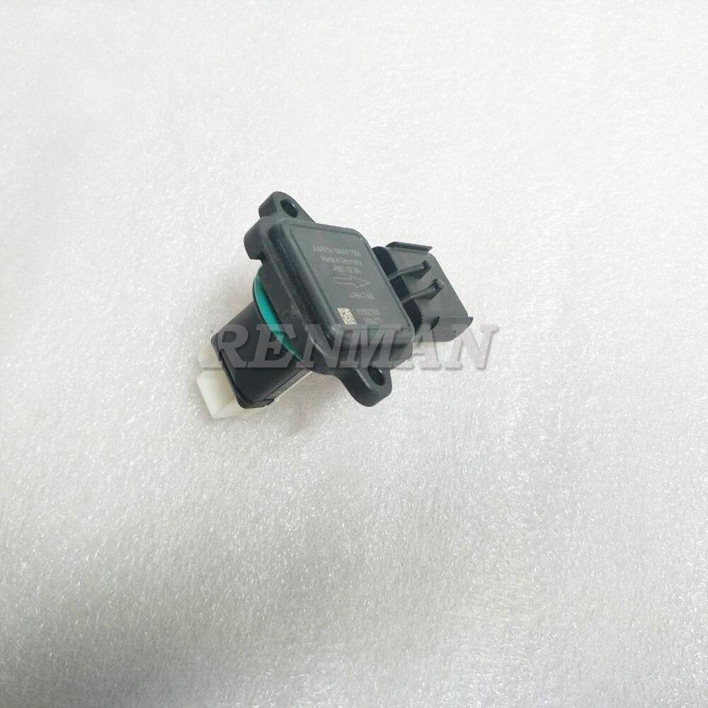 4984760 4903417 Foton Cummins engine ISF2.8 Mass Air Flow Sensor enlarge