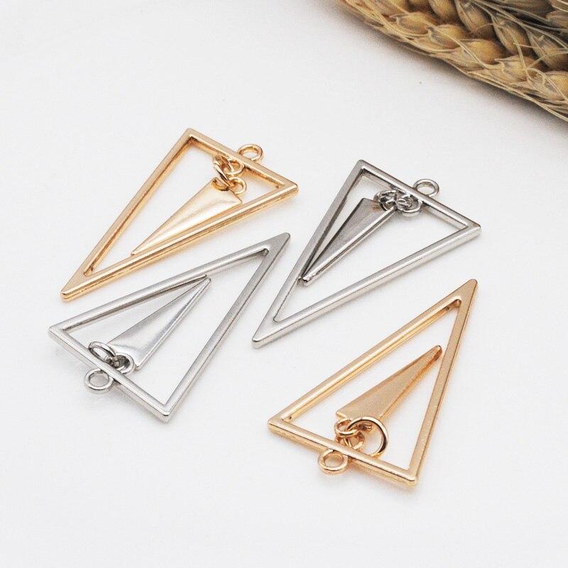 10-шт-лот-Новые-Подвески-kc-в-форме-треугольника-золотого-и-серебряного-цвета-«сделай-сам»-для-изготовления-сережек-и-браслетов-подвески-ак