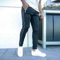 jogging sports pants for men sweatpants cotton camouflage sportswear workout sport trousers gym mens training pants