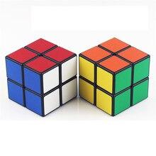 Magic Cube Magnetic Cube Puzzle Educational Toys Children Magic Square Box Of Bricks Cyclone Toys Boys Toys DD60MF