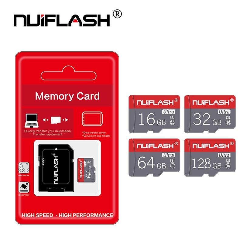 Micro SD 32GB 64GB 16G Micro SD Card SD/TF Flash Card Memory Card 4 8 16 32 64 gb microSD for smartp