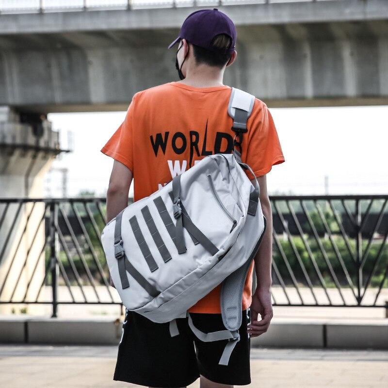 2020 الأزياء على ظهره للرجال تنوعا السفر على ظهره الأزياء كلية الطلاب المدرسية للنساء الكورية الثانوية studen