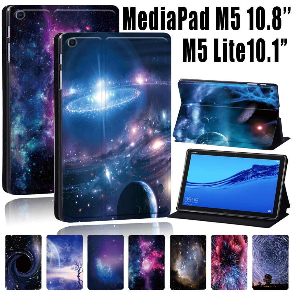 Case for Huawei MediaPad M5 Lite 8/MediaPad M5 Lite 10.1