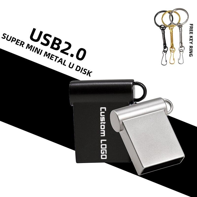 Disco flash portátil, dispositivo de almacenamiento de 128 gb, 64 gb, 32...