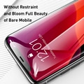Baseus 2Pcs 0.3mm Screen Protector For iPhone 12 11 Pro Xs Max X Tempered Glass Screen Protector For iPhone 12 Pro Max Glass