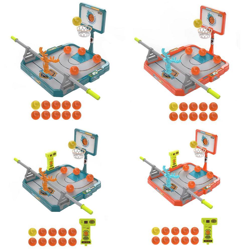 Новые настольные баскетбольные интерактивные игрушки для стрельбы на кончик пальца для детей настольные игрушки для битвы настольные вече...