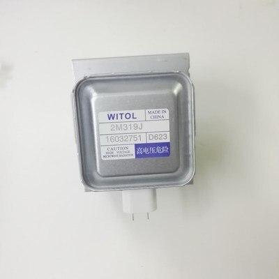 Original Mikrowelle Magnetron 2M319J für Midea Mikrowelle Teile