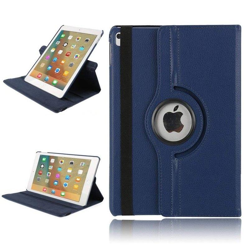 Чехол для iPad Air 3 10,5, 2019, чехол для планшета, 360 Вращающийся Кронштейн, откидная подставка, кожаный чехол для iPad 10,5 A2123 A2153 A2152 s