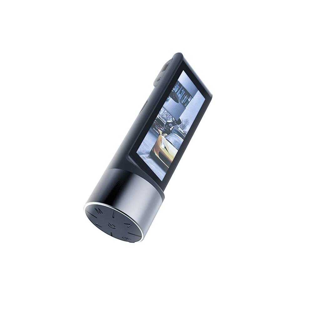 Cámara de salpicadero 1080P, lente grande MI, cámara Dvr para coche, lente Dual antivibración, visión nocturna, grabadora de conducción para coche