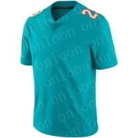 youths customized stitch miami american football jersey tagovailoa marino csonka fitzpatrick waddle sports fans jerseys