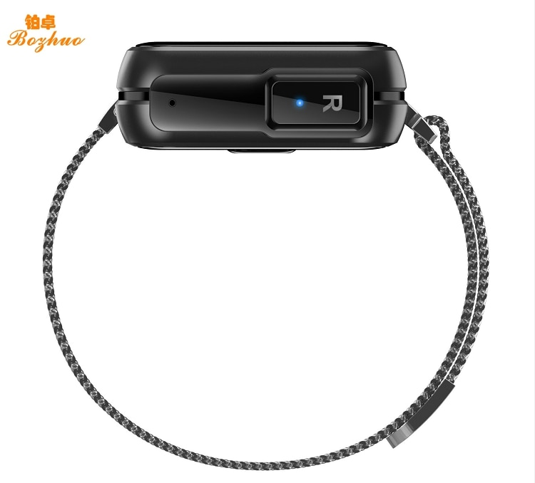 New product T91 smart two-in-one TWS headset smart bracelet supports OEM/ODM