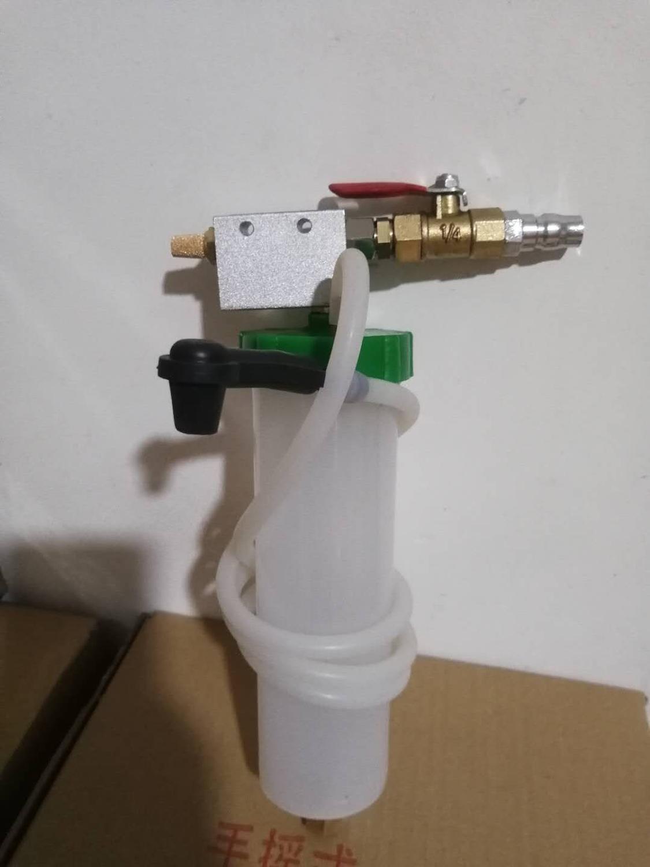 Universal ferramenta de substituição mudança óleo fluido freio do carro bomba automotiva sangrador óleo troca vazia kit drenado