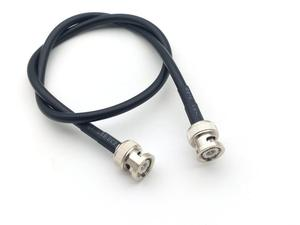 10PCS Cable RG58 coaxial cable 50ohm BNC male TO BNC male connector CABLE