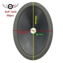 I KEY acheter 50pcs haut-parleurs coaxiaux 6x9