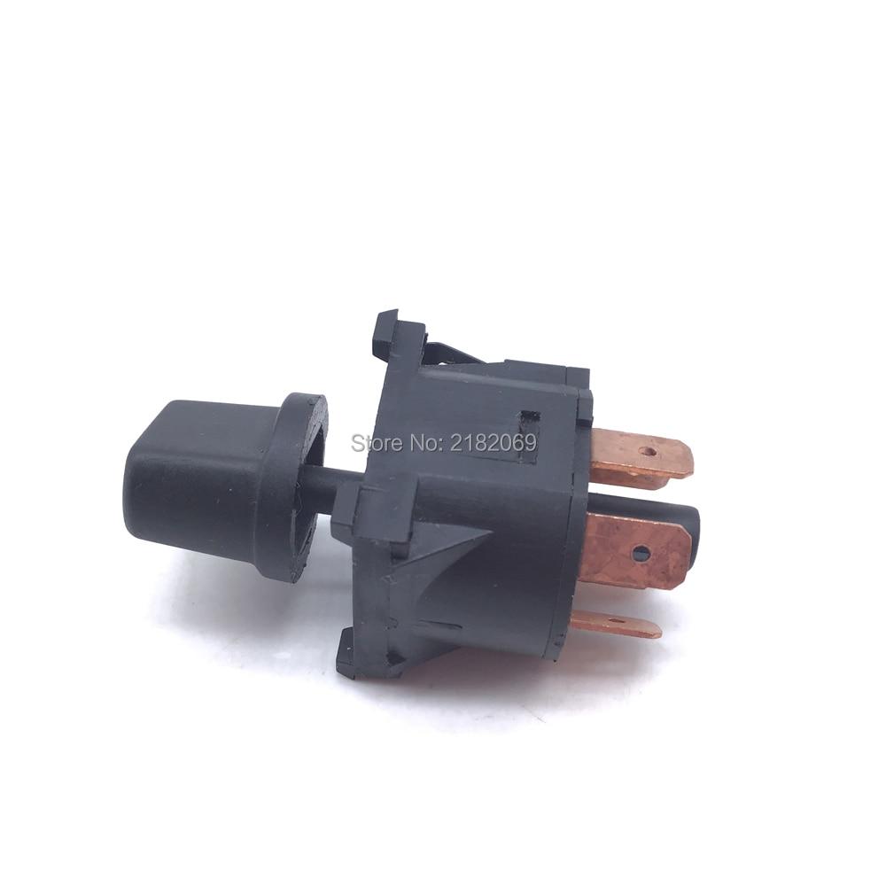 De ventilador a Motor para calefactor interruptor para VW Santana 32B LT Polo Coupe transportador IV Golf Jetta Audi 80 90 B2 191959511A 321959511A