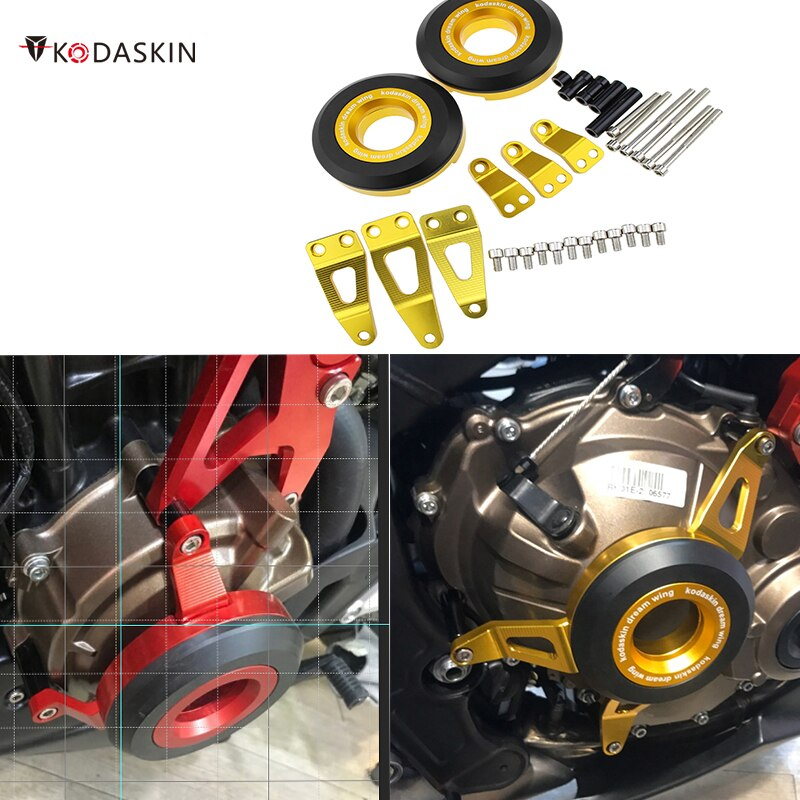 Kodaskin cubierta del estator del motor de la motocicleta del motor de la cubierta protectora para Honda CBR650R cb 650r cbr 650r CB650R 2019, 2020