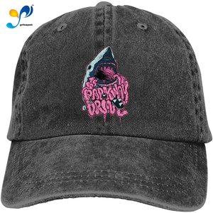 Parkway Drive Casquette Cap Vintage Adjustable Unisex Baseball Hat