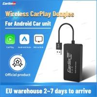 Беспроводной ключ Carlinkit для Apple CarPlay и Android, Автомобильный ключ для модификации Android, автопродажа, набор зеркал для iPhone