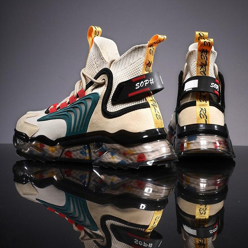 Men Shoes Sneakers Men Casual Shoes Tennis Luxury Shoes Coach White Shoes Fashion Basketball Shoes M