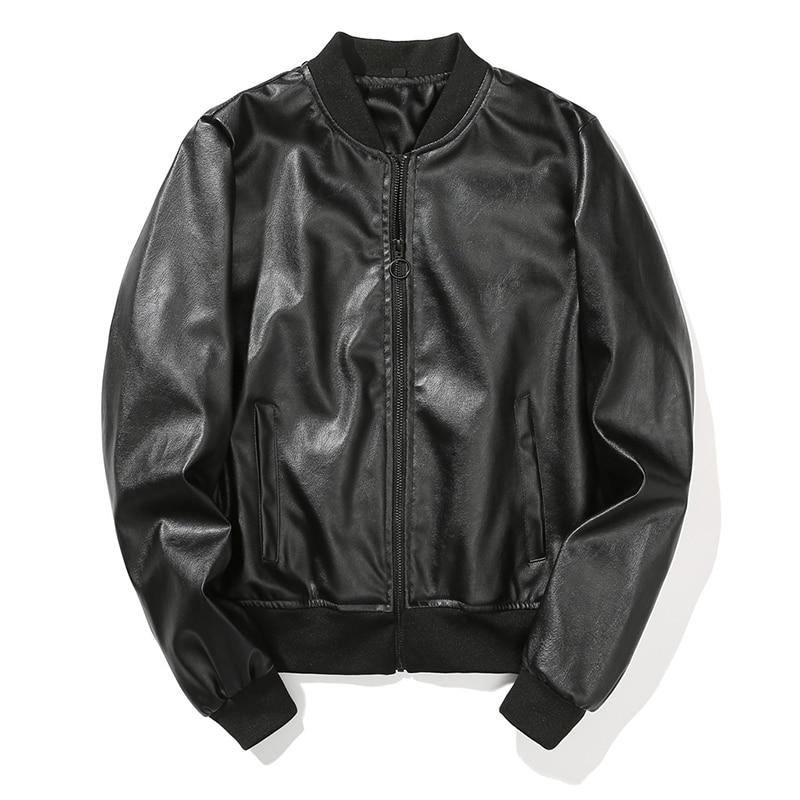 Демисезонные новые черные куртки и пальто, женская одежда, модная повседневная бейсбольная Униформа большого размера на молнии с карманами...