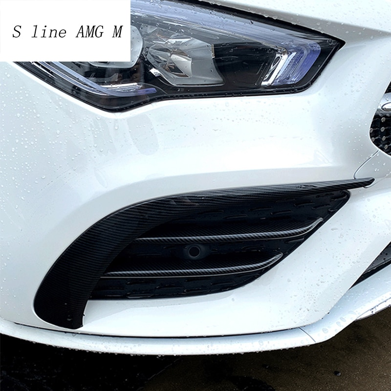 car styling rb style frp fiber glass wide full body kit fiberglass racing coupe auto trim accessories for honda s2000 ap1 ap2 Car Styling Carbon fiber For Mercedes Benz CLA Class C118 W118 Auto Accessories Body Front Bumper Fender Lip Cover Stickers Trim