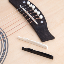 1 sztuk 6 ciąg gitara nakrętka do regulacji gryfu siodło dla ST w stylu TL zamiennik do gitary akcesoria