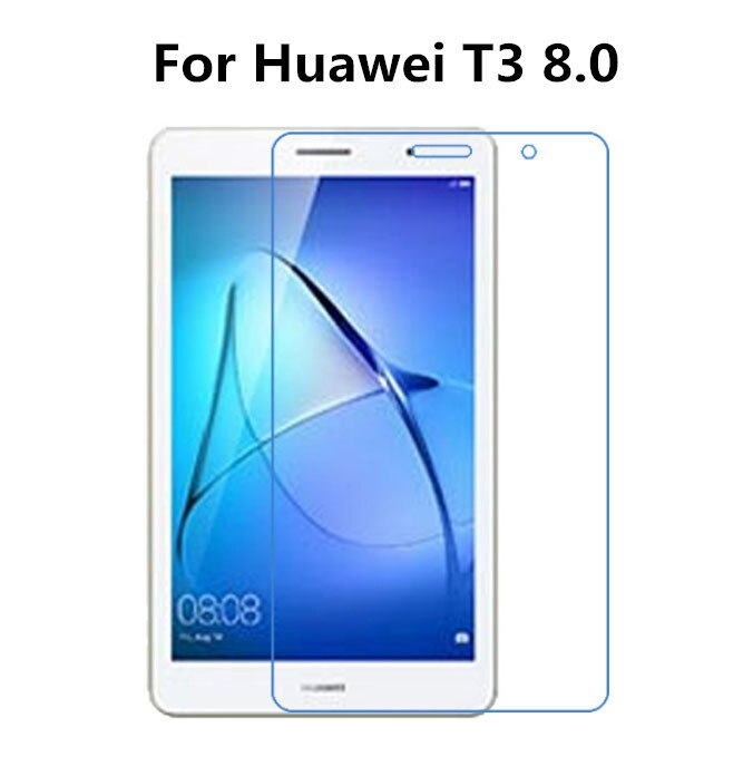 "Película protectora para Huawei Mediapad T3 8,0 KOB-L09 KOB-W09 Tablet 8"""
