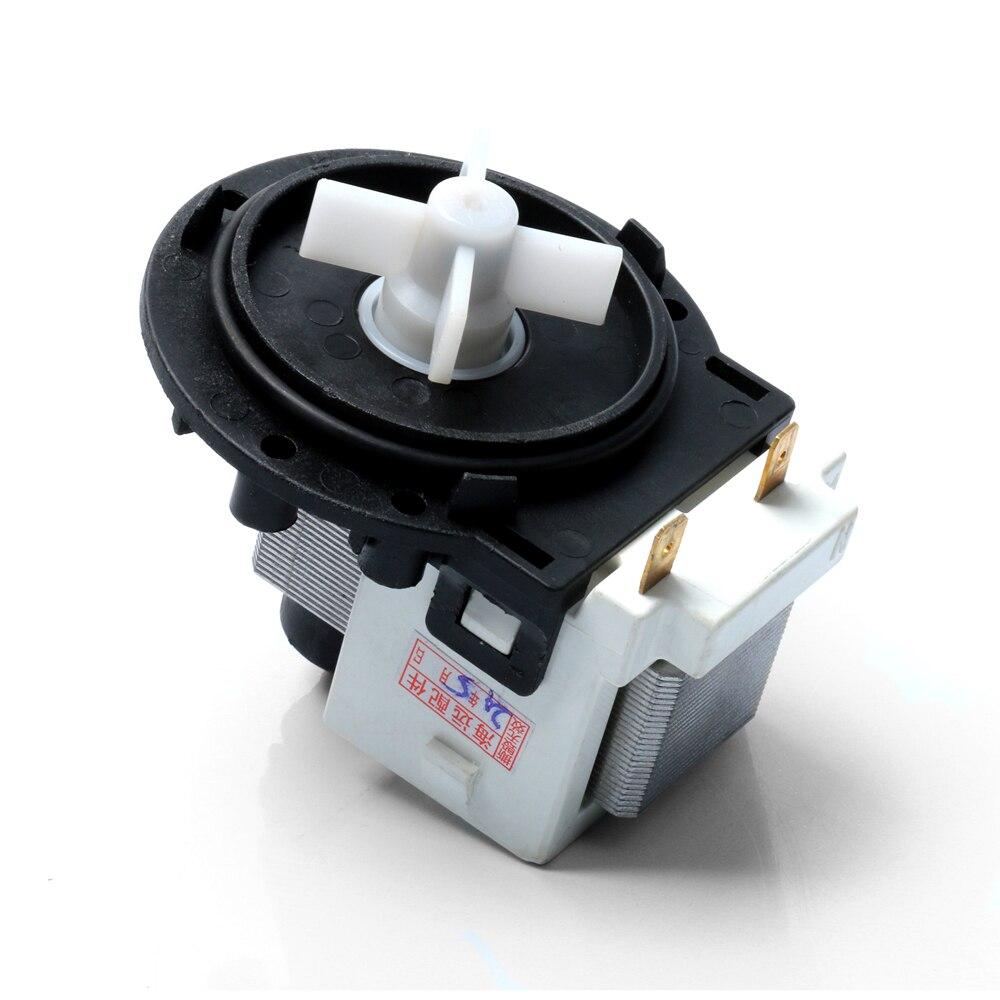 1PC bomba de drenaje Motor Replacement BPX2-8 BPX2-7 BPX2-32 Motor para LG lavadora de tambor piezas de alta calidad