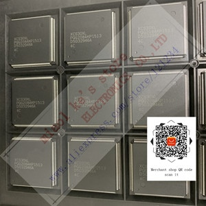 [ 1pcs ]100%New original: XCS30XL-4PQG208C XCS30XL PQG208AKP - IC FPGA 169 I/O 208QFP