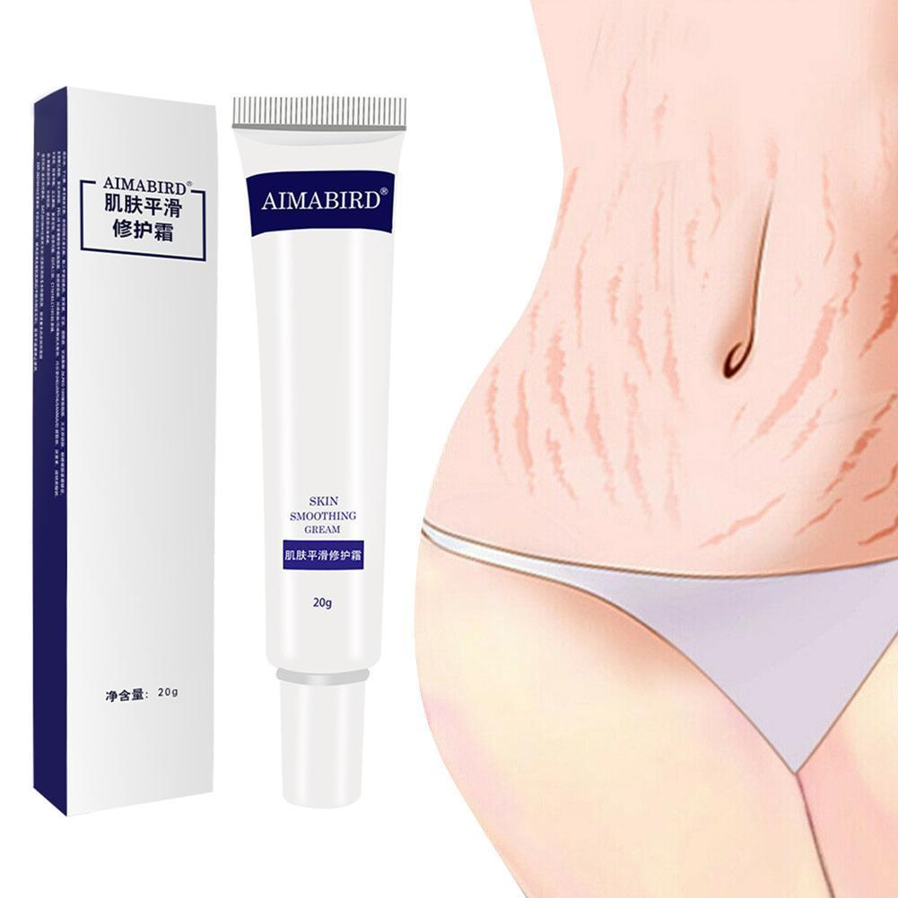 20g Powerful Remove Pregnancy Scars Cream Stretch Marks Creams Treatment Repair Winkles Firming Body Maternity Anti S9L6 недорого