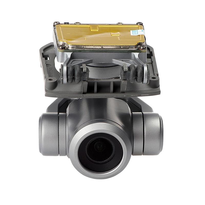 DJI Mavic 2 التكبير استبدال أجزاء إصلاح جزء الملحقات المستخدمة gimbal مع كاميرا