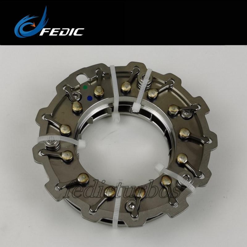 Turbocompresor anillo de boquilla GT2052V 454135-5010S para Audi A4 A6 A8 todos carretera/Skoda Superb/VW Passat B5 2,5 TDI AYM AKE BDH BAU