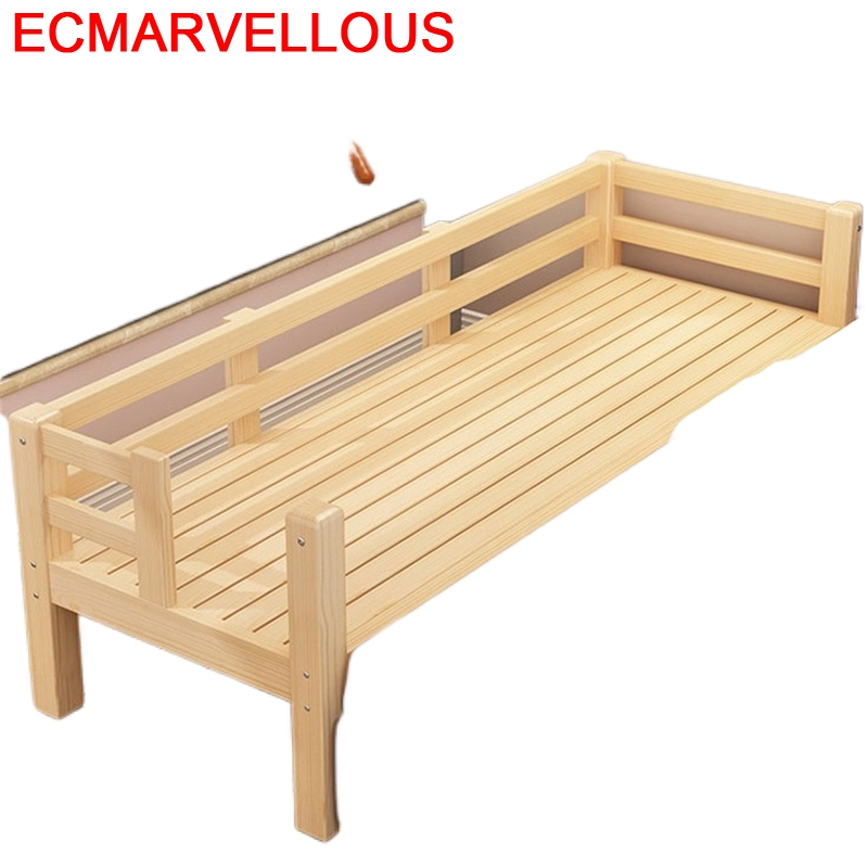 Mobili Litera De Dormitorio Chambre Crib Yatak Baby Children Wodden Lit Enfant Bedroom Furniture Cama Infantil Muebles Kids Bed